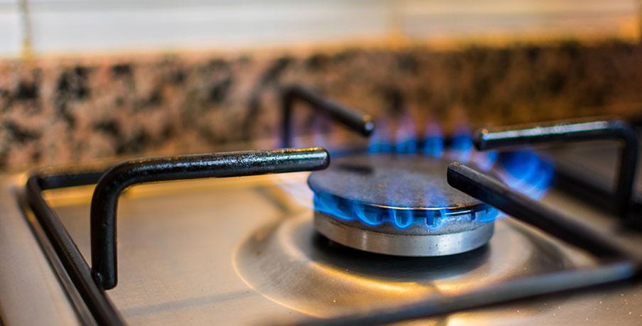 Skydda dig mot bränder med rökdetektorer